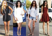 Gladiator Shoes for Summer 1 218x150 News