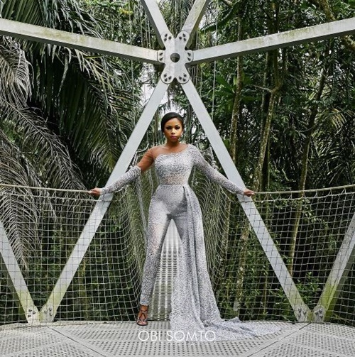 lookbook tojufoyeh 002 1 Bonang Matheba Posed Fabulously In Toju Foyeh Designs (The Full Lookbook)