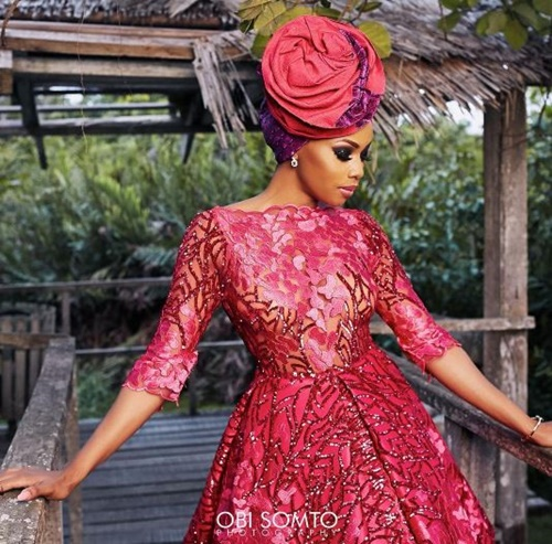 lookbook tojufoyeh 008 1 Bonang Matheba Posed Fabulously In Toju Foyeh Designs (The Full Lookbook)