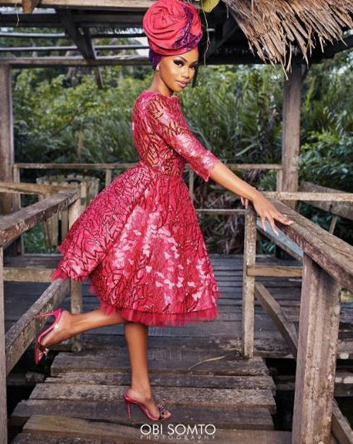 lookbook tojufoyeh 009 1 Bonang Matheba Posed Fabulously In Toju Foyeh Designs (The Full Lookbook)