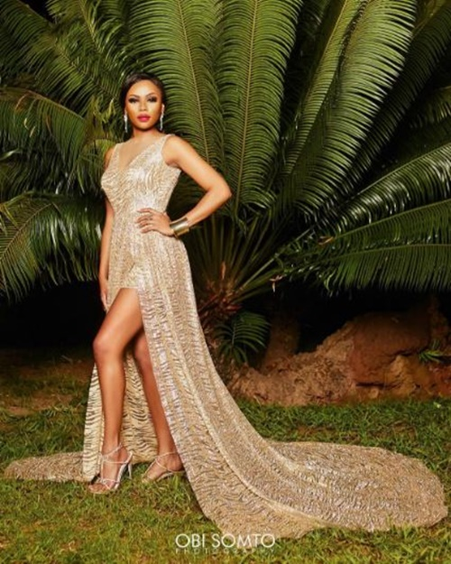 lookbook tojufoyeh 010 1 Bonang Matheba Posed Fabulously In Toju Foyeh Designs (The Full Lookbook)