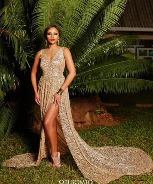 lookbook tojufoyeh 011 1 Bonang Matheba Posed Fabulously In Toju Foyeh Designs (The Full Lookbook)