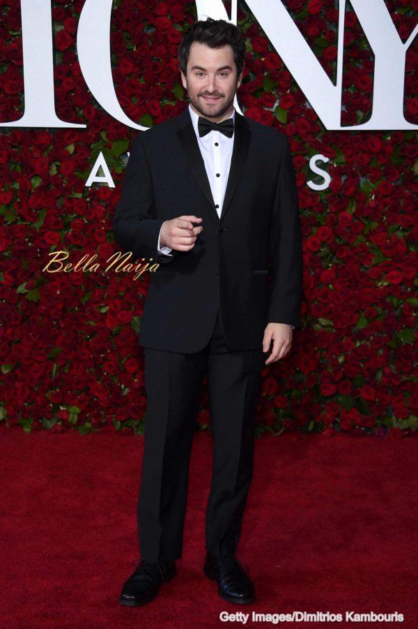 70th Annual Tony Awards New York June 2016 BellaNaija0007 600x901 1 Red Carpet Glam at the 2016 Tony Awards