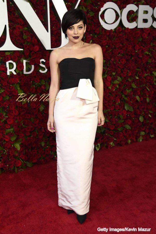 70th Annual Tony Awards New York June 2016 BellaNaija0013 600x901 1 Red Carpet Glam at the 2016 Tony Awards