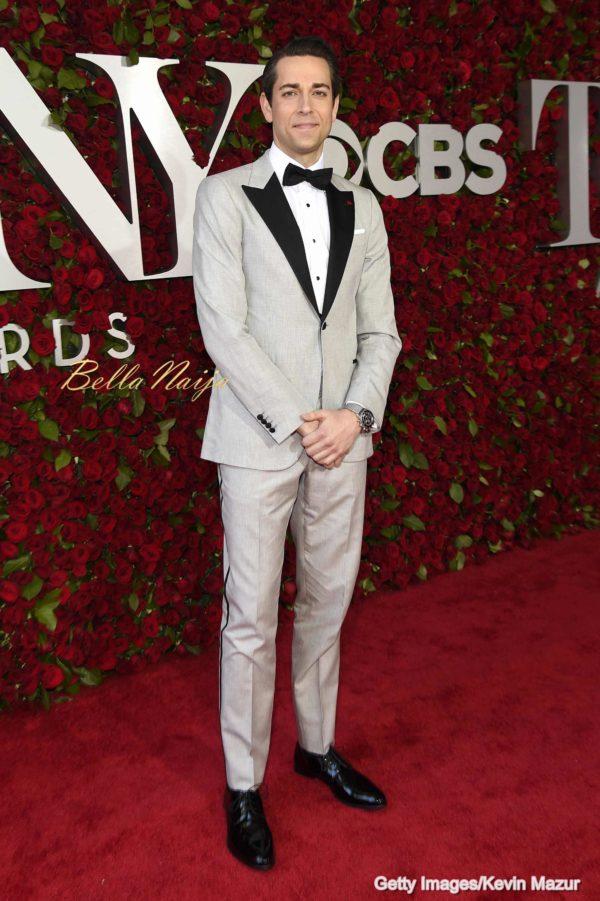 70th Annual Tony Awards New York June 2016 BellaNaija0015 600x901 1 Red Carpet Glam at the 2016 Tony Awards