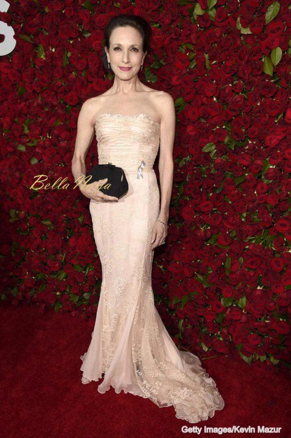 70th Annual Tony Awards New York June 2016 BellaNaija0017 600x902 1 Red Carpet Glam at the 2016 Tony Awards