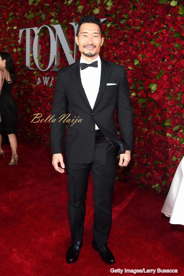 70th Annual Tony Awards New York June 2016 BellaNaija0019 600x902 1 Red Carpet Glam at the 2016 Tony Awards