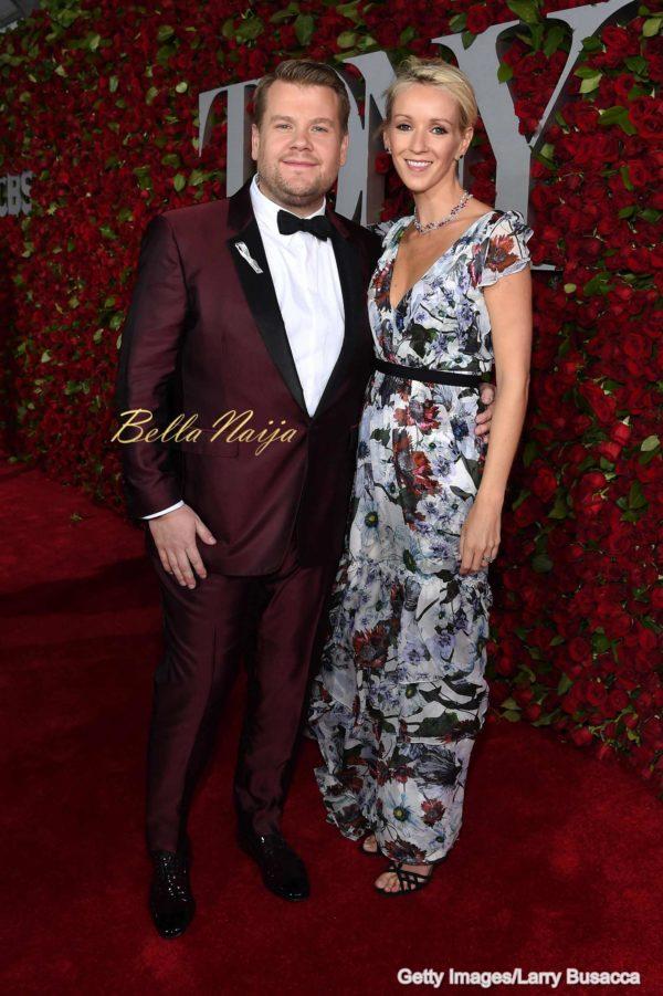 70th Annual Tony Awards New York June 2016 BellaNaija0020 600x901 1 Red Carpet Glam at the 2016 Tony Awards