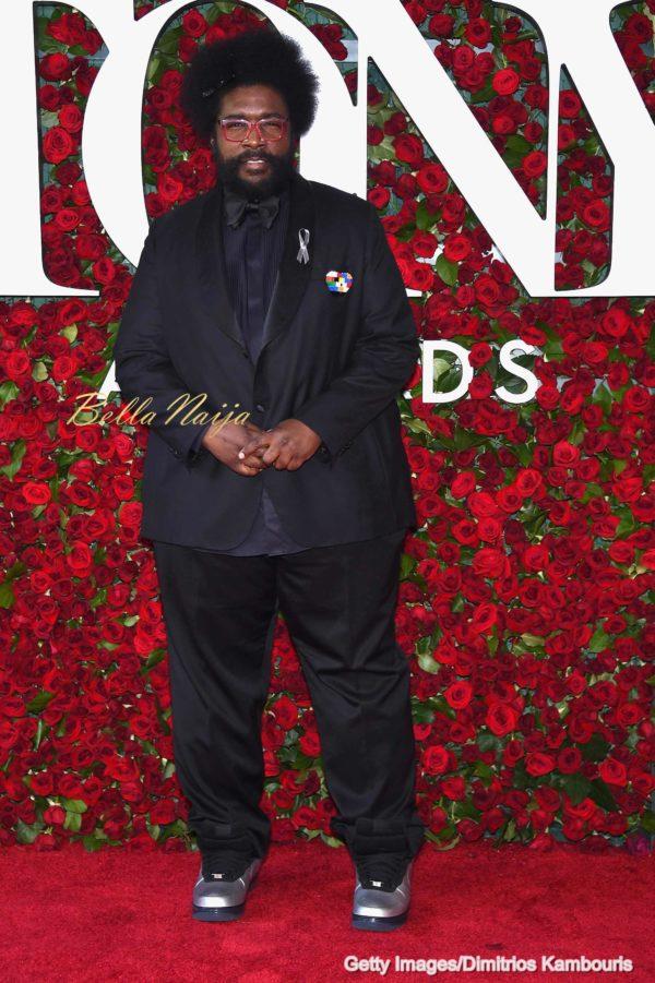 70th Annual Tony Awards New York June 2016 BellaNaija0024 600x901 1 Red Carpet Glam at the 2016 Tony Awards