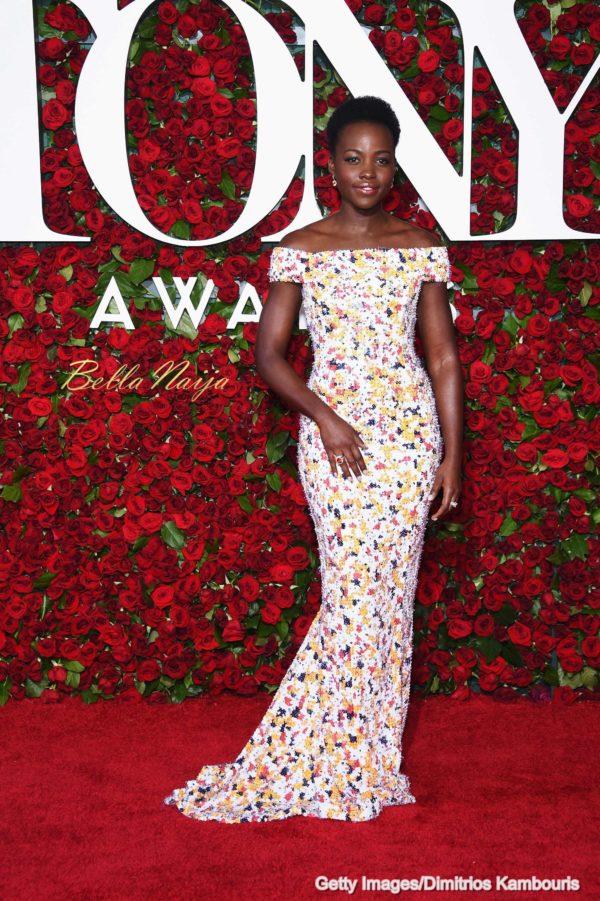 70th Annual Tony Awards New York June 2016 BellaNaija0026 600x901 1 Red Carpet Glam at the 2016 Tony Awards