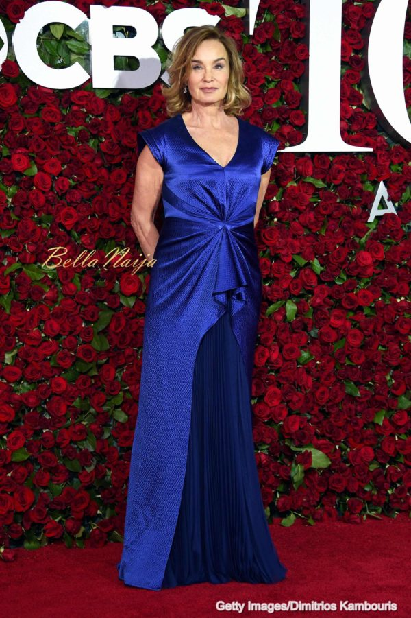 70th Annual Tony Awards New York June 2016 BellaNaija0028 600x901 1 Red Carpet Glam at the 2016 Tony Awards