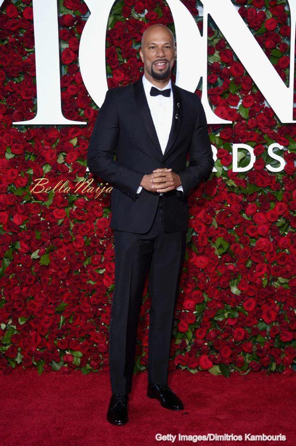 70th Annual Tony Awards New York June 2016 BellaNaija0029 600x902 1 Red Carpet Glam at the 2016 Tony Awards