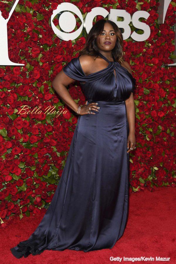 70th Annual Tony Awards New York June 2016 BellaNaija0032 600x901 1 Red Carpet Glam at the 2016 Tony Awards
