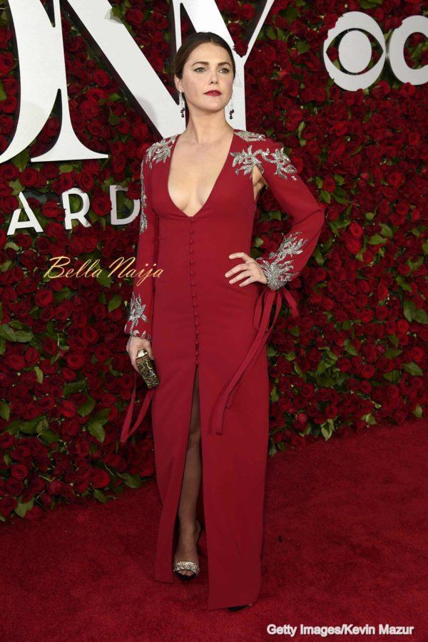 70th Annual Tony Awards New York June 2016 BellaNaija0038 600x901 1 Red Carpet Glam at the 2016 Tony Awards