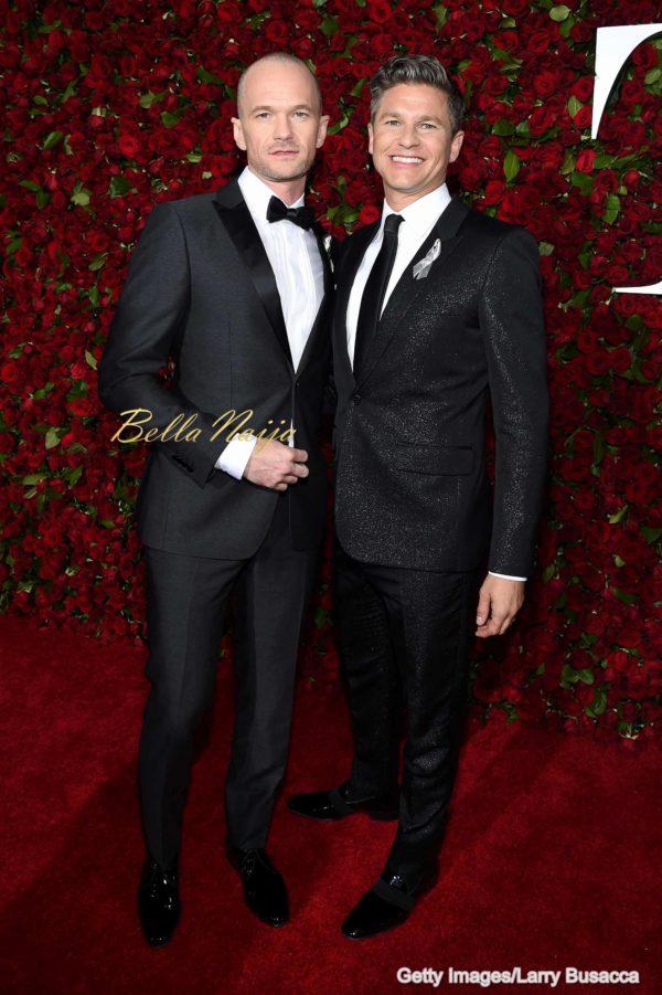 70th Annual Tony Awards New York June 2016 BellaNaija0043 600x901 1 Red Carpet Glam at the 2016 Tony Awards