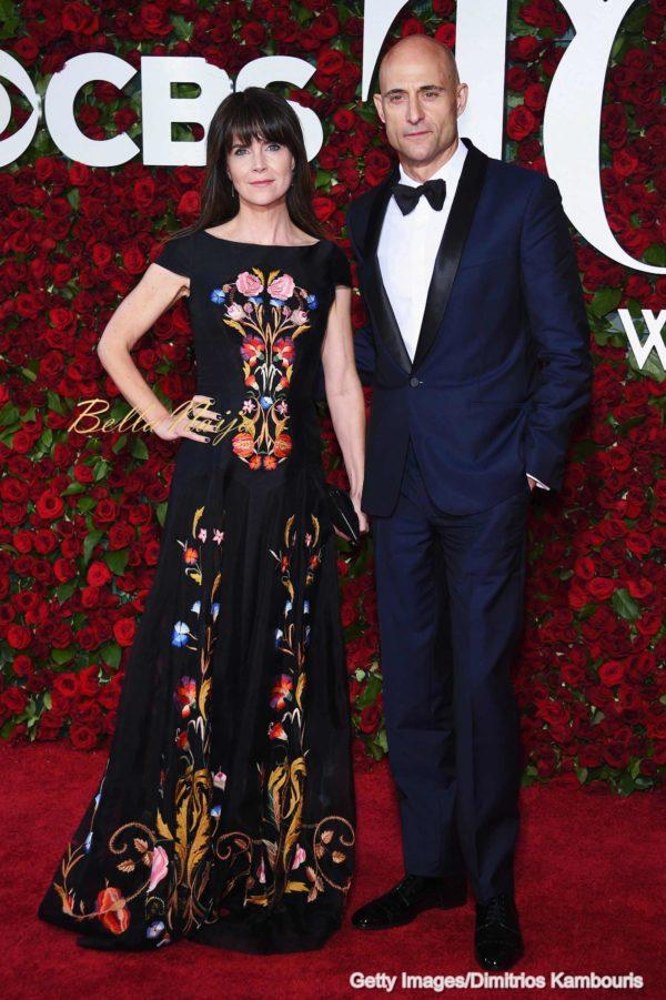 70th Annual Tony Awards New York June 2016 BellaNaija0044 600x901 1 Red Carpet Glam at the 2016 Tony Awards