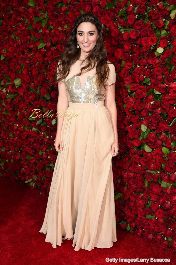 70th Annual Tony Awards New York June 2016 BellaNaija0047 600x901 1 Red Carpet Glam at the 2016 Tony Awards