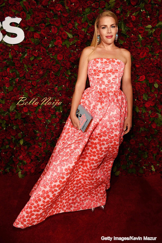 70th Annual Tony Awards New York June 2016 BellaNaija0050 1 Red Carpet Glam at the 2016 Tony Awards