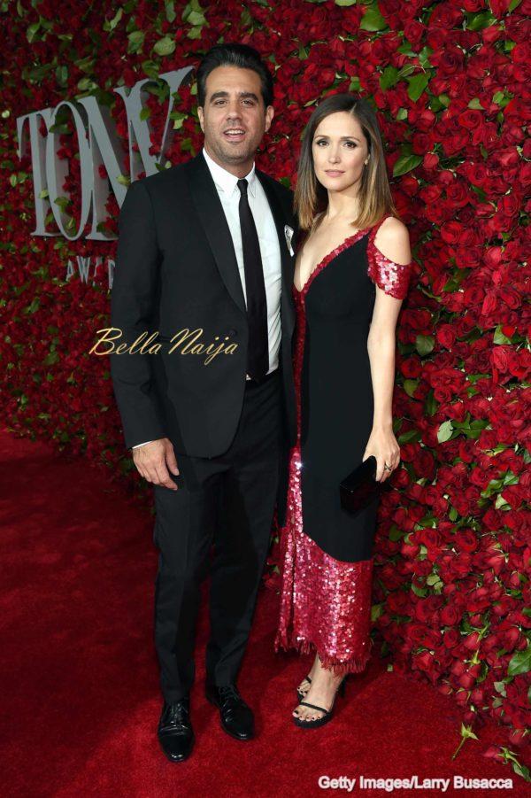 70th Annual Tony Awards New York June 2016 BellaNaija0054 600x901 1 Red Carpet Glam at the 2016 Tony Awards