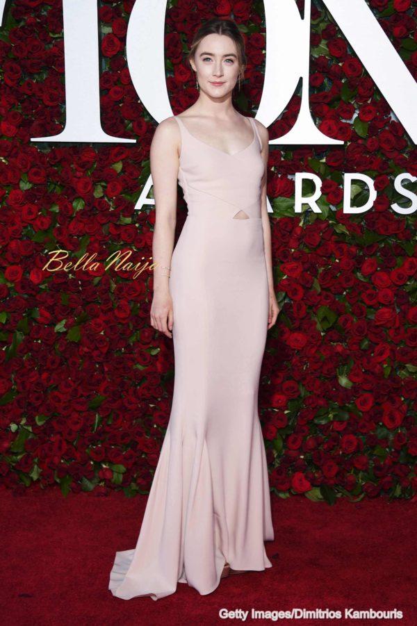 70th Annual Tony Awards New York June 2016 BellaNaija0056 600x901 1 Red Carpet Glam at the 2016 Tony Awards