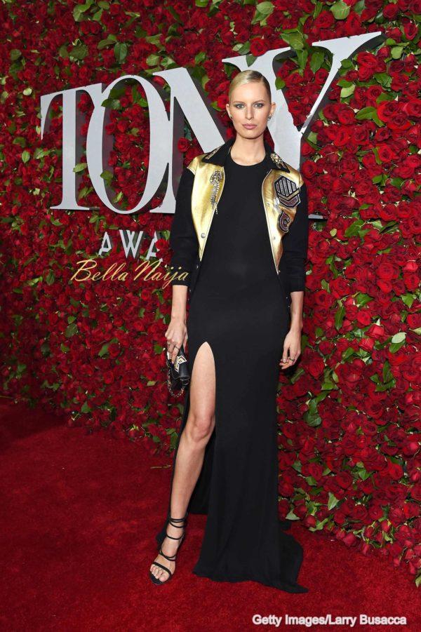 70th Annual Tony Awards New York June 2016 BellaNaija0063 600x901 1 Red Carpet Glam at the 2016 Tony Awards