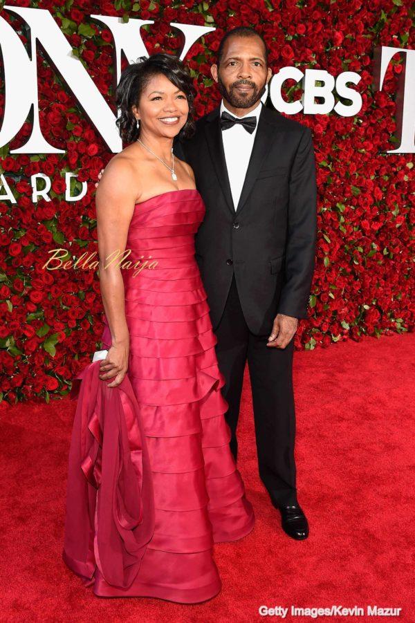 70th Annual Tony Awards New York June 2016 BellaNaija0074 600x901 1 Red Carpet Glam at the 2016 Tony Awards