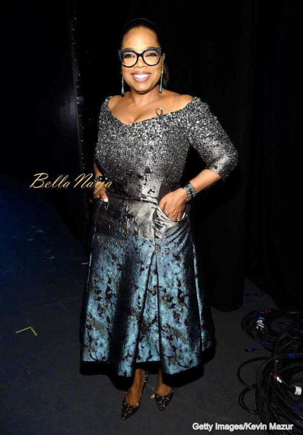 70th Annual Tony Awards New York June 2016 BellaNaija0075 600x861 1 Red Carpet Glam at the 2016 Tony Awards