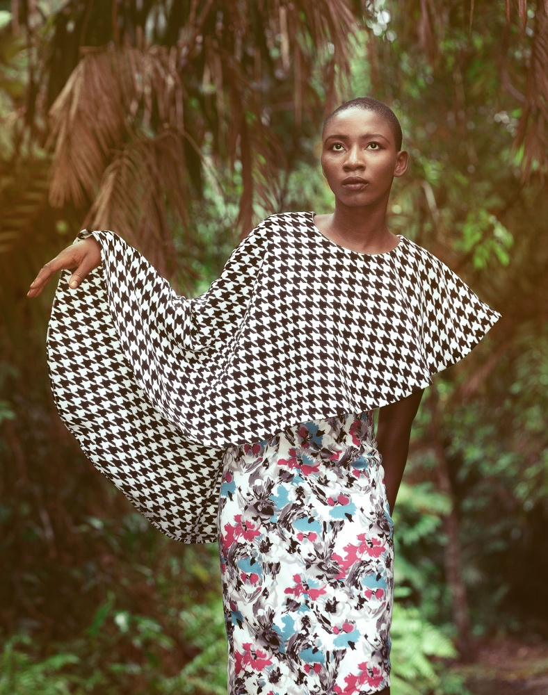 Fia Falsetto june 201617s  1 Vibrant Prints and Feminine Functionality – FIA releases a Lookbook for their SS16 collection 'Falsetto'