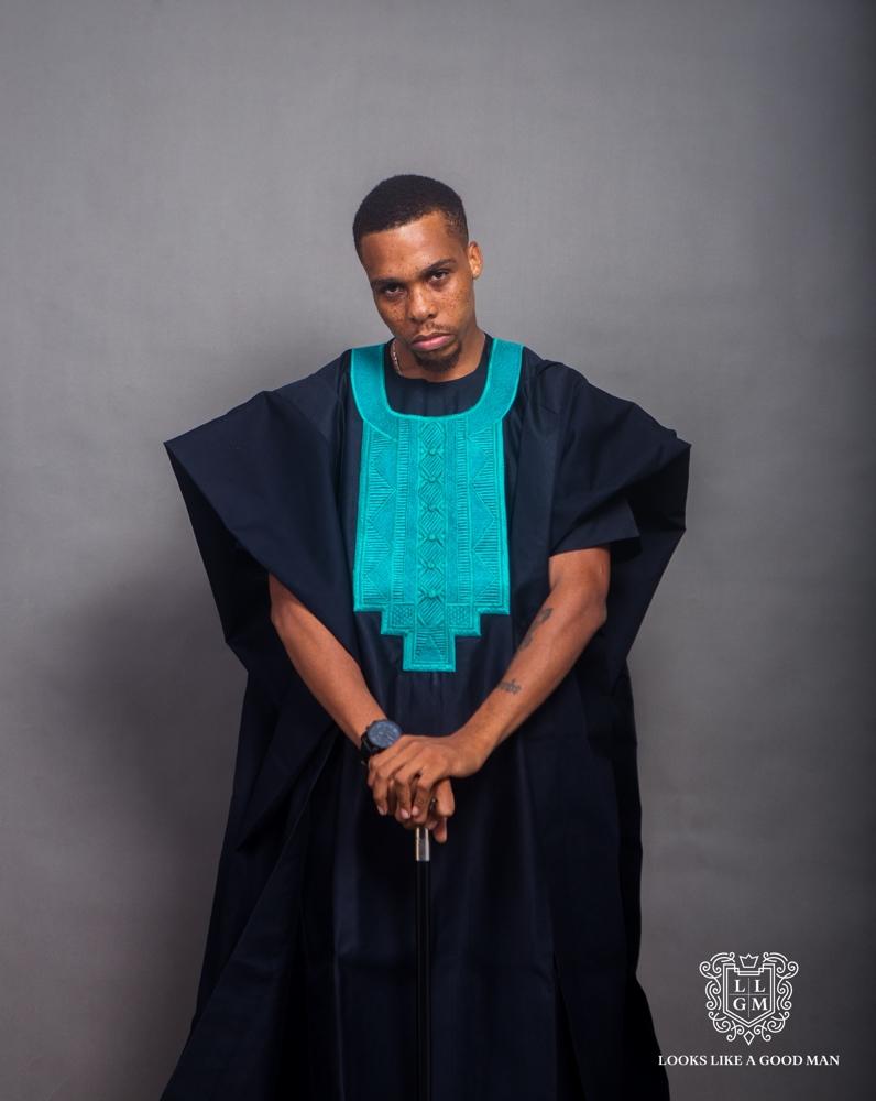 Looks Like A Good Man bellanaija may2016LLGM 10  1 Looks Like A Good Man presents The Suave Man featuring rapper Ozone