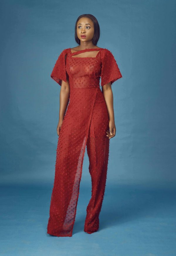 """1J7A5055 600x870 1 The """"Eko Woman"""" Collection by O'tra is all Shades of Fun and Elegance"""