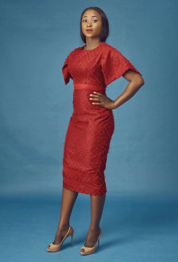 """1J7A5084 600x881 1 The """"Eko Woman"""" Collection by O'tra is all Shades of Fun and Elegance"""