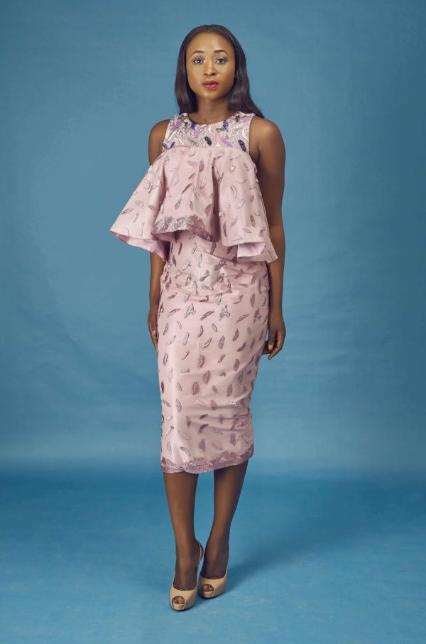 """1J7A5224 600x906 1 The """"Eko Woman"""" Collection by O'tra is all Shades of Fun and Elegance"""