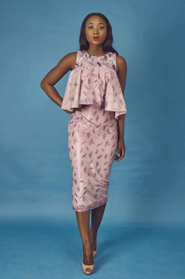 """1J7A5234 600x906 1 The """"Eko Woman"""" Collection by O'tra is all Shades of Fun and Elegance"""