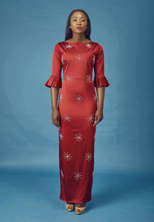 """1J7A5334 600x861 1 The """"Eko Woman"""" Collection by O'tra is all Shades of Fun and Elegance"""