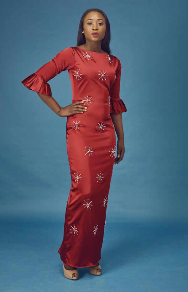 """1J7A5343 600x928 1 The """"Eko Woman"""" Collection by O'tra is all Shades of Fun and Elegance"""