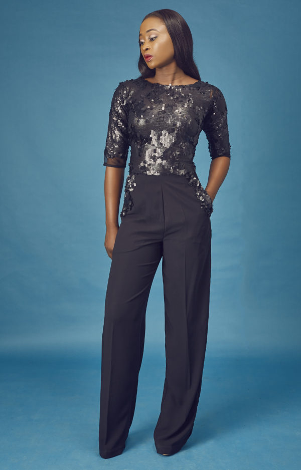 """1J7A5389 600x938 1 The """"Eko Woman"""" Collection by O'tra is all Shades of Fun and Elegance"""