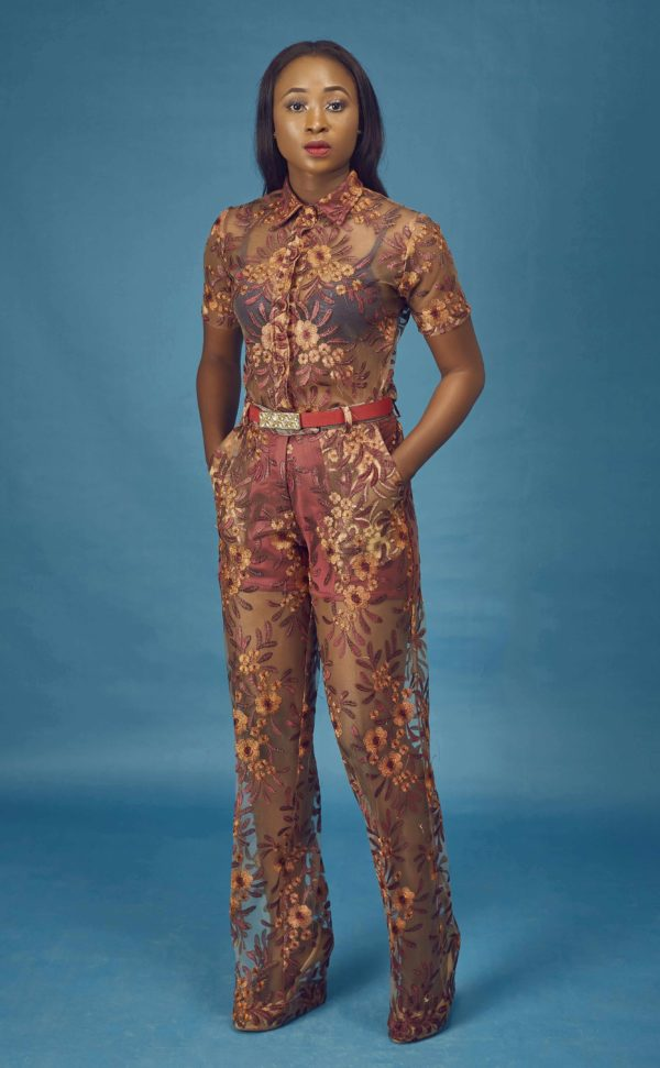 """1J7A5449 600x971 1 The """"Eko Woman"""" Collection by O'tra is all Shades of Fun and Elegance"""