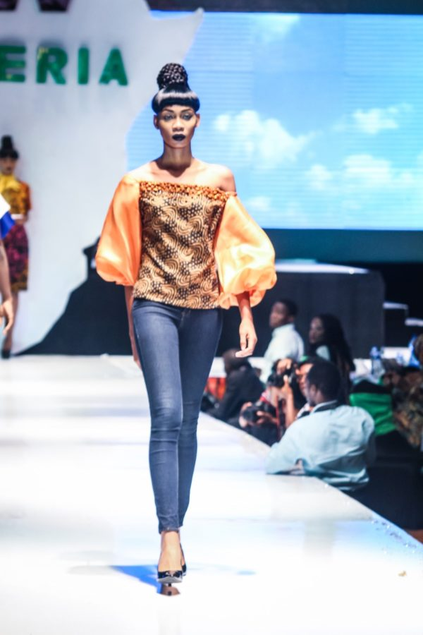 Ade Bakare Couture London Africa Fashion Week Ngeria AFWN July 2016 0009 600x900 1 2016 Africa Fashion Week Nigeria: Ade Bakare