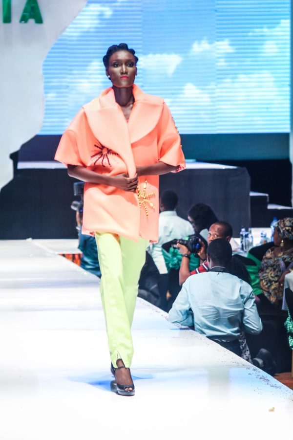 Ade Bakare Couture London Africa Fashion Week Ngeria AFWN July 2016 0023 600x900 1 2016 Africa Fashion Week Nigeria: Ade Bakare