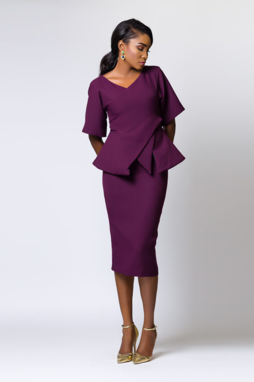 "Lady Biba Style 01 1 Lady Biba presents ""The Classics"" Collection | Lookbook"
