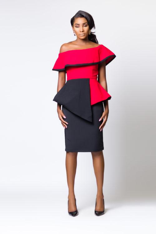 "Lady Biba Style 015 1 Lady Biba presents ""The Classics"" Collection | Lookbook"