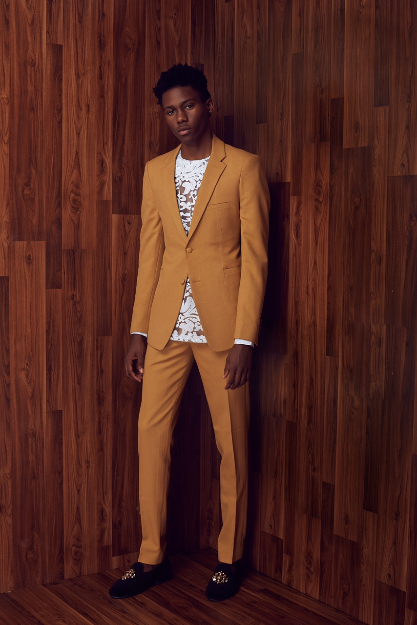 """T.I. Nathan Resort 16 Style 02 1 T.I Nathan presents """"Lacey"""" Resort 2016 Collection For Him & Her 