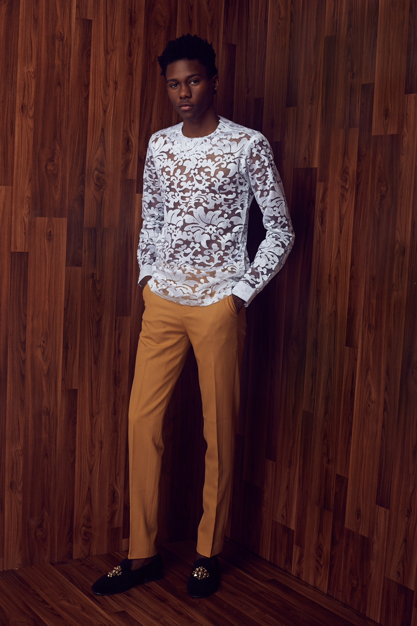 """T.I. Nathan Resort 16 Style 03 1 T.I Nathan presents """"Lacey"""" Resort 2016 Collection For Him & Her 