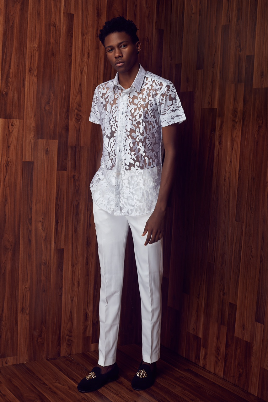 """T.I. Nathan Resort 16 Style 08 1 T.I Nathan presents """"Lacey"""" Resort 2016 Collection For Him & Her 