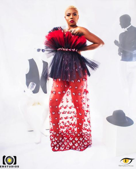 unnamed 4 TIR FASHION HOUSE PRESENTS THE RED SEA COLLECTION FEATURING NANCY ISIME