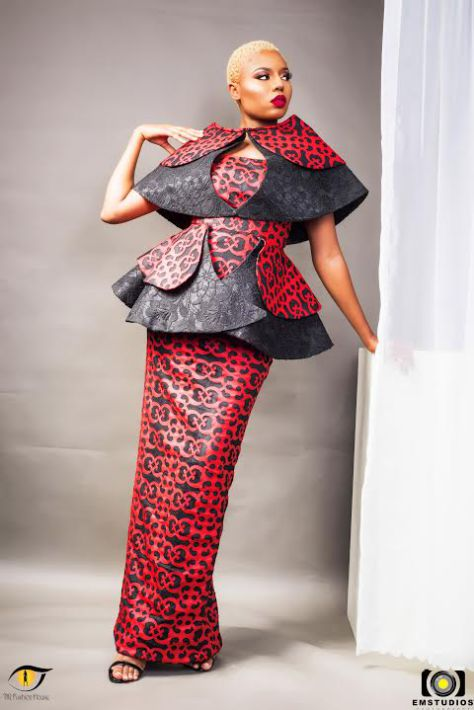 unnamed 8 1 TIR FASHION HOUSE PRESENTS THE RED SEA COLLECTION FEATURING NANCY ISIME