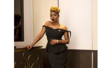 Yemi Alade KOKO TV Best Dressed3 356x220 News