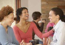Girls talking 1 218x150 News