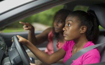 african american teen learning to drive with mom 123133825 580f95893df78c2c73b8c4ac 356x220 News
